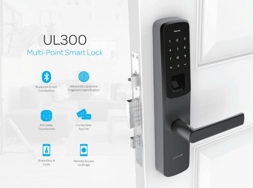 Mở khóa cửa bằng điện thoại từ xa mọi lúc mọi nơi - hoàn toàn có thể trong tầm tay của bạn