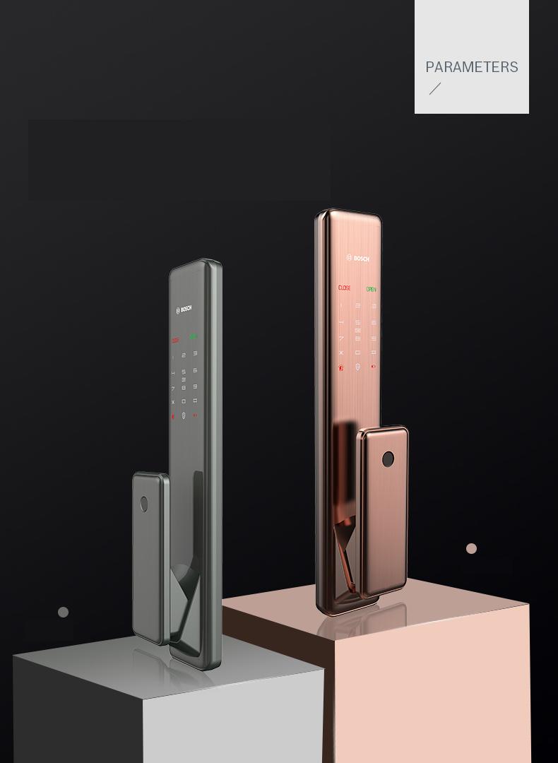 Khoá cửa thông minh là gì?Tại sao nên sử dụng khóa cửa thông minh cho căn nhà?