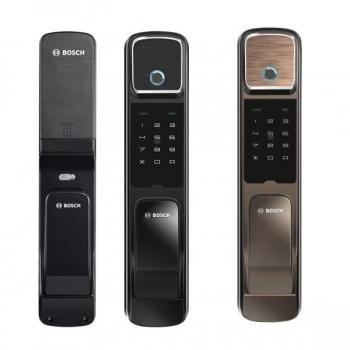 3 mẫu khóa điện tử tại eurolock ứng dụng công nghệ điện dung vân tay FPC thụy điển