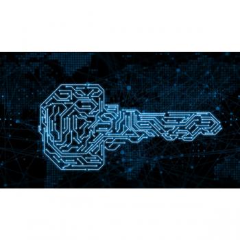 German lock - Khóa cửa điện tử Đức