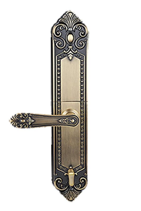 Khóa vân tay cổ điển EUROLOCK K7 CLASSIC