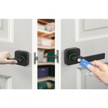 Trên thị trường có bao nhiêu loại khóa cửa điện tử? Nên chọn mua loại khóa điện tử nào?
