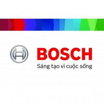 Trung tâm bảo hành sản phẩm khóa điện tử Bosch chính hãng tại Hà nội