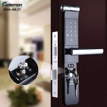Ưu nhược điểm của khóa điện tử so với nhiều loại khóa truyền thống trên thị trường